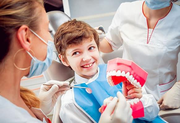 Children's Dentistry 01